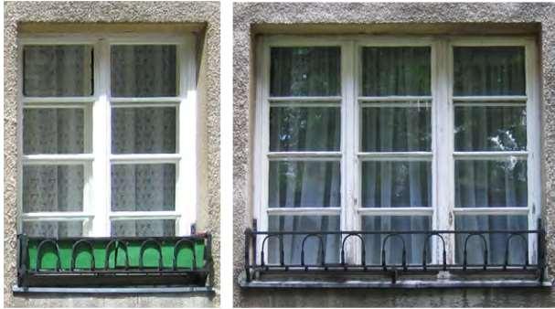 Norm-Kastenfenster