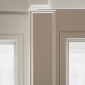 Innenansicht Kastenfenster - Nibelungeng. 1010 Wien (2)