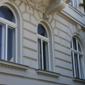 Kastenfenster - Eroikag. 1190 Wien