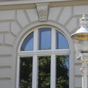 Kastenfenster mit Rundbogen-Eroikag. 1190 Wien